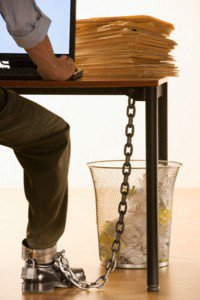 CRM kills your productivity