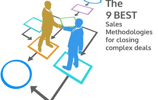 best sales methodology