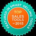 Top Sales Tools 2015
