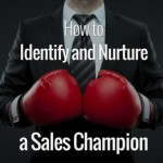 How to Identify a Champion