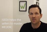 How Workiva runs MEDDIC on Salesforce