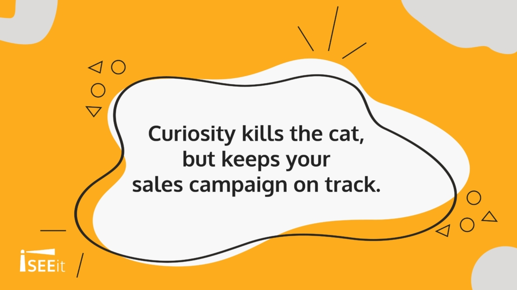 curiosity-kills-the-cat-but-keeps-your-sales-campaign-on-track